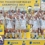Exeter Chiefs Premiership Final Win